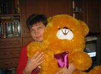 Лена Вычугжанина, 23 декабря , Харьков, id157059081