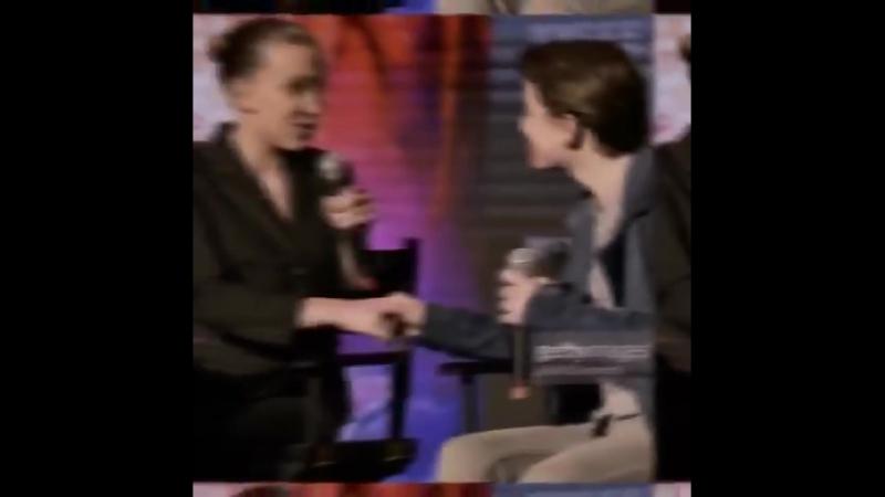 Millie Bobby Brown x Noah Schnapp