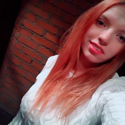 Анастасия Сурина
