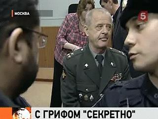Владимир Квачков, которого только недавно полностью оправдали по делу о покушении на Анатолия Чубайса, провел эту ночь за решеткой