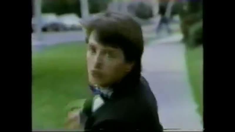 Michael J. Fox 1989 HONDA INTEGRA Ad2