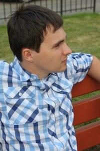 Михаил Костин, Волхов - фото №4