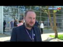 Интервью исполняющего обязанности директора Института передовых производственных технологий СПбПУ Сергея Салкуцана