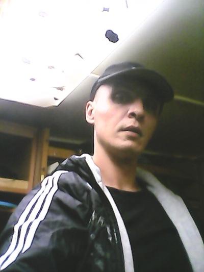 Сергей Костырин, 28 февраля , Краснодар, id23780620