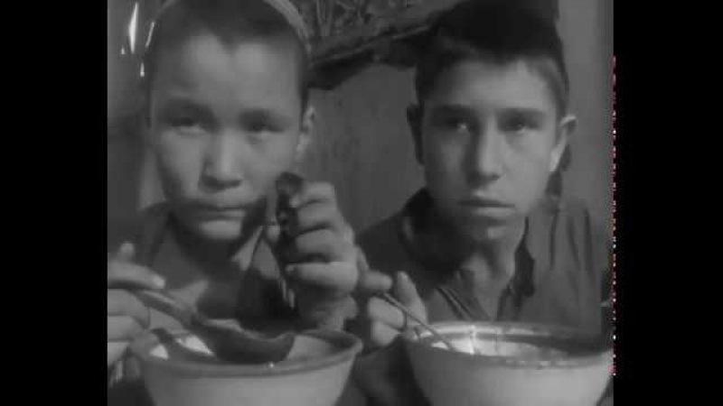 Ты не сирота Узбекфильм 1962