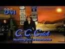 C.C.Catch-Nothing But A Heartache
