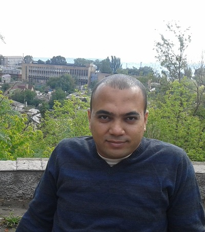 Mohamed Talaat, 13 декабря , Ярославль, id225331842