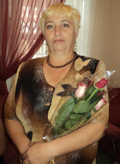 Любовь Моисеева, 23 октября 1964, Елабуга, id198719678