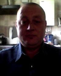 Роман Губин, 11 апреля 1968, Юрьевец, id204618355