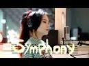 Clean Bandit - Symphony ( cover by J.Fla )
