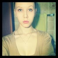 Кристина Бернгардт, 12 февраля 1995, Москва, id141806215