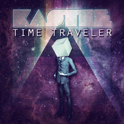 Kastle альбом Time Traveler