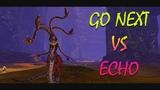 Archeage 4.5 - ХАЗЕ - 3 этап ПвП за новых рб. Go Next vs Echo