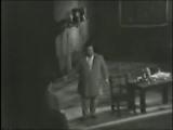 Лучано Паваротти и Монтсеррат Кабалье - сцена из оп. Дж.Пуччини