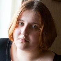 Анастасия Барковская