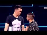 Nothin Like This_Арсежа_Арсений Попов и Сергей Матвиенко