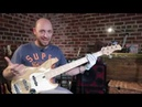 5 причин почему Вам не нужен 5 струнный бас урок бас гитара