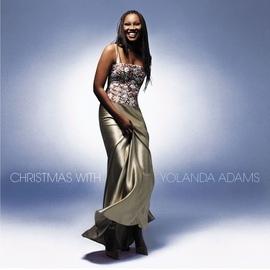 Yolanda Adams альбом Christmas With Yolanda Adams
