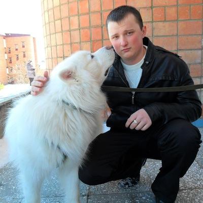 Василий Авдеев, 16 декабря 1988, Красноярск, id223078207