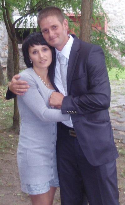 Марина Кирей, 10 мая 1990, Гродно, id53009707