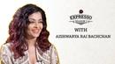 Aishwarya Rai Bachchan Speaks to Priyanka Sinha Jha On Hollywood, Pay Parity More
