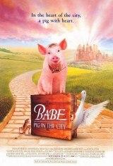 Babe, el cerdito valiente (1995) - Latino