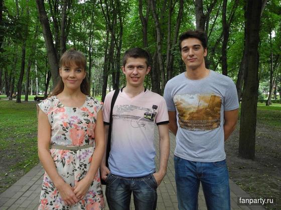 «Сводная Сестра Станислав Бондаренко Смотреть Онлайн» — 2014