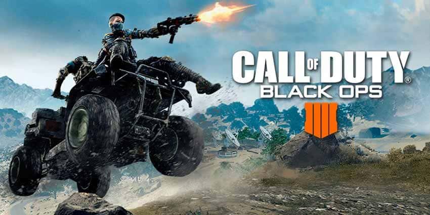 Читать про - Режим «Затмение» в Call of Duty: Black Ops 4