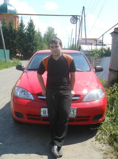 Anton Yakovlev, 3 апреля , Шумерля, id31103546