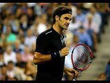 2014 Davis Cup 12 Roger Federer vs Fabio Fognini Highlights PART 2 HD