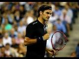 2014 Davis Cup 12 Roger Federer vs Fabio Fognini Highlights PART 2 HD