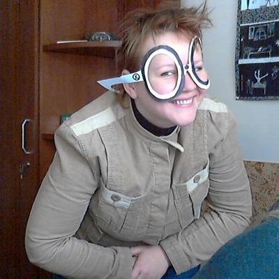 Катя Яресьо, 2 января , Львов, id13200005