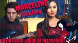 Marceline The Vampire Queen Medley -- OLIVIA OLSON