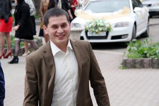 Мурик Эсербеков, Ставрополь - фото №1