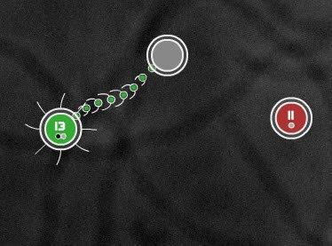 Битва тентаклей, войны ДНК