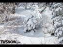 Jake Blauvelt's Naturally Episode Five: Deep Pow with E Jack - TransWorld SNOWboarding