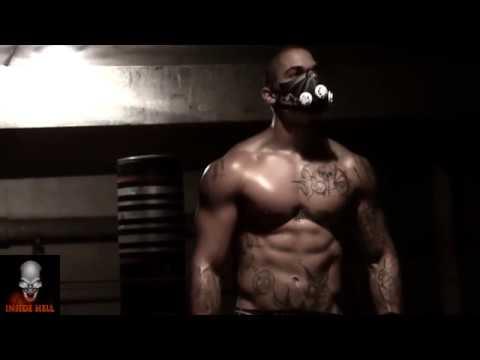 MMA MOTIVATION - PURE POWER (Jérôme Pina)