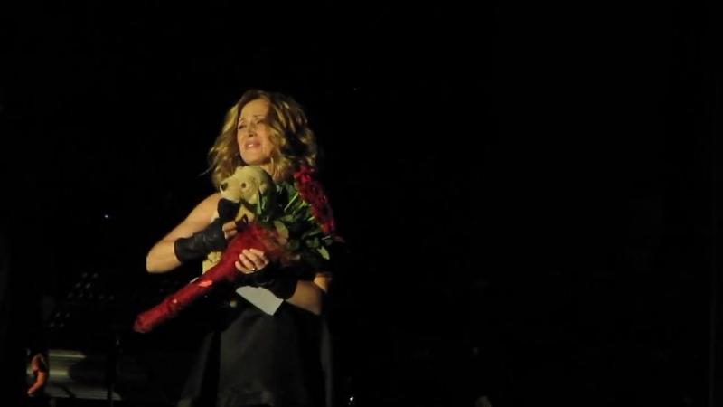 Lara Fabian - Je taime (Camouflage World Tour 2018 - Budapest)