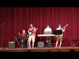 Rock Band Fail [Coub]