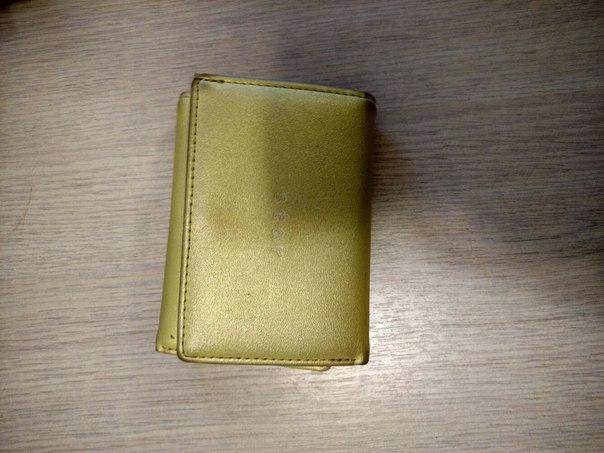 Найден кошелек девушки, карты на имя Ирины Шухтиной, обращаться в лс)