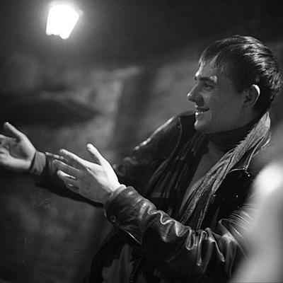 Иван Серебряков, 10 октября 1983, Обнинск, id37909207