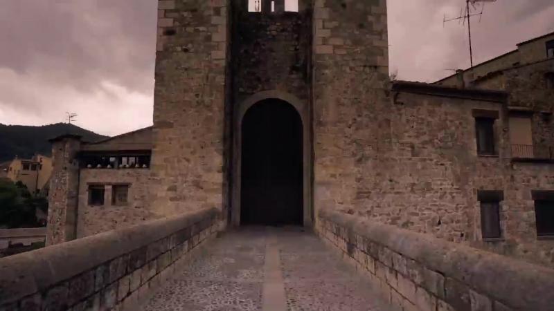 Прекрасная Каталония...