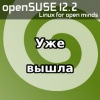openSUSE, SLES and SLED...
