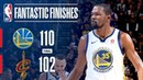 All The Best Moments From a Thrilling Game 3 Between The Cavaliers Warriors | 2018 NBA Finals NBANews NBA NBAPlayoffs Warriors Cavaliers