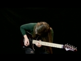 For The Love Of God - Steve Vai - Cover by Tina S (1)