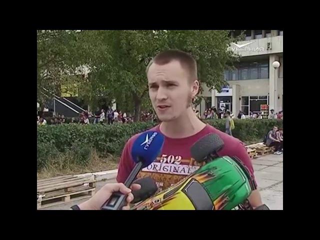 МКМС на ТВ Губерния,Территория Тольятти 05 09 2017