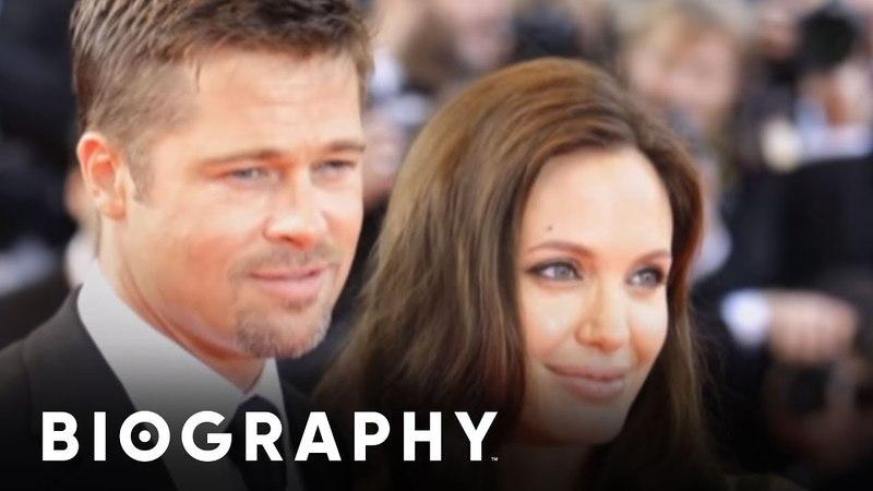 Brad Pitt - Film Actor Producer   Mini Bio   BIO