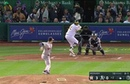 This pitcher went full 'Matrix' to avoid line drive · coub коуб