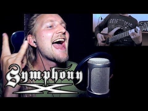 Serpent´s Kiss (Live Vocal Cover) feat. Igor Naidyonov