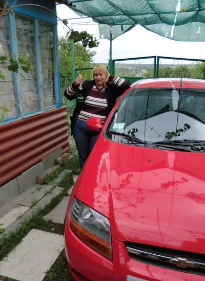 Валентина Канцедал, 29 ноября 1997, Канаш, id211845535
